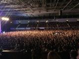 7.000 Menschen in der Sporthalle Hamburg
